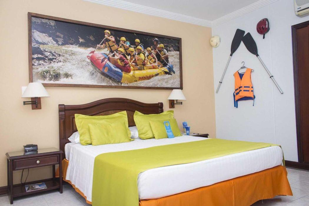 Solar Hotel Chicamocha