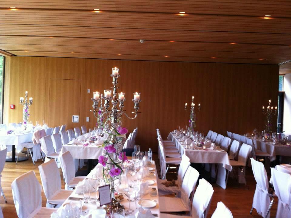 Beispiel: Organisation Ihrer Hochzeitsfeier, Foto: Die Hochzeitsfeen.