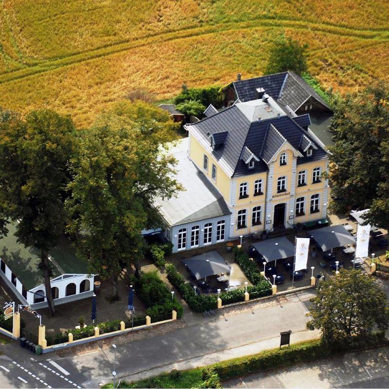 Klosterhof Knechtsteden Dormagen
