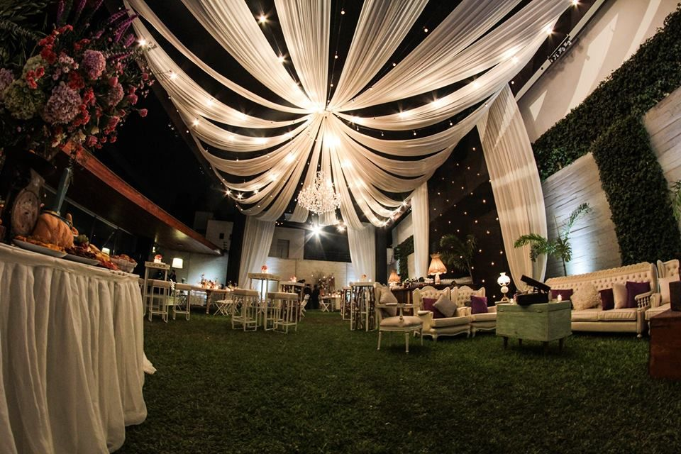 Catering y Eventos Trujillo