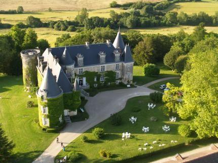 Chateau de la Côte