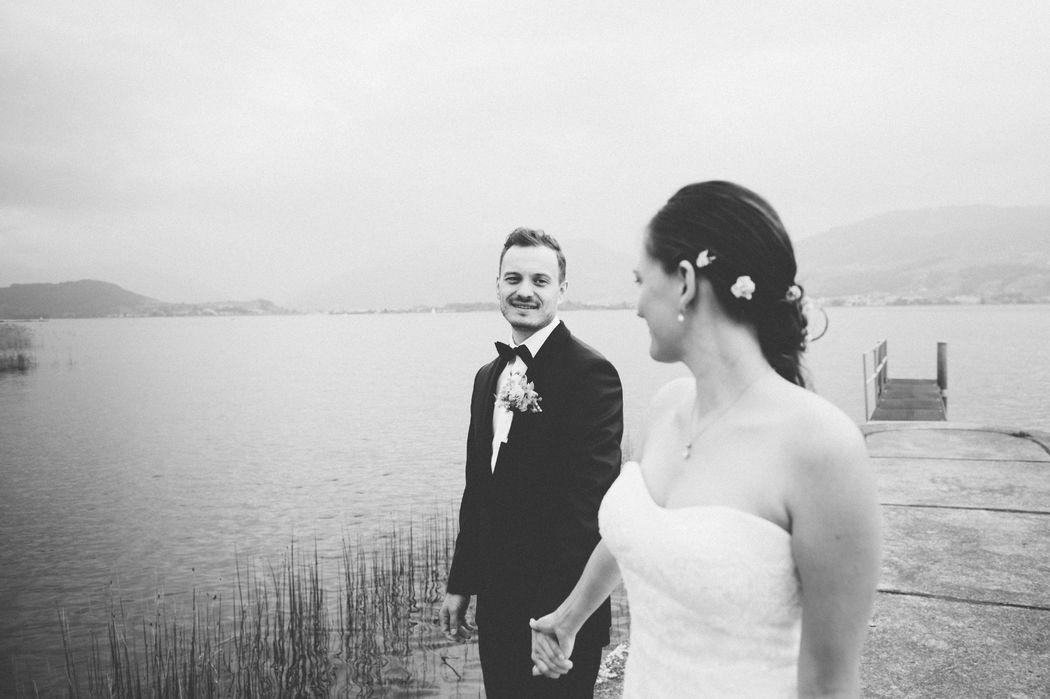Hochzeit in Jona