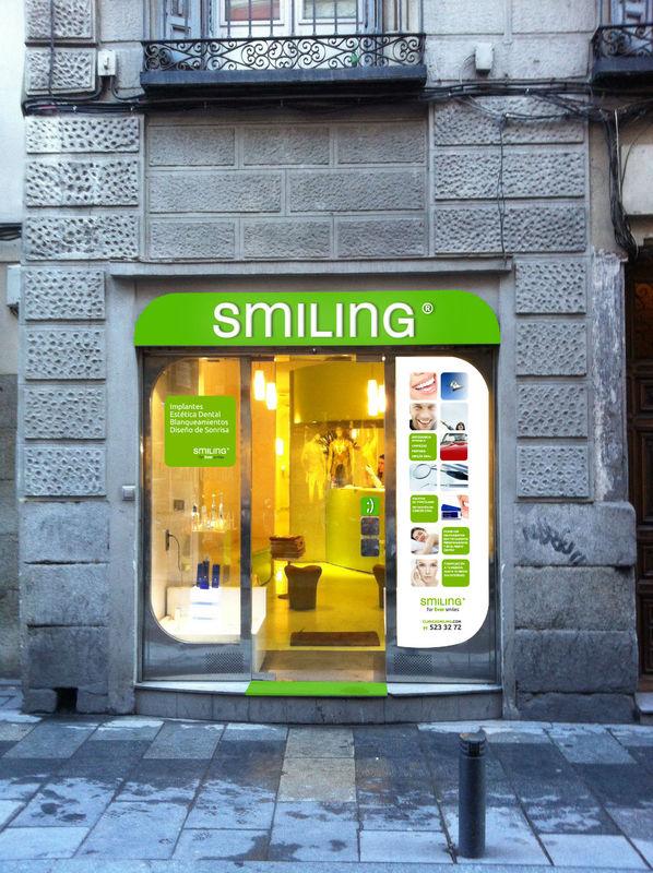 Clínica Smiling