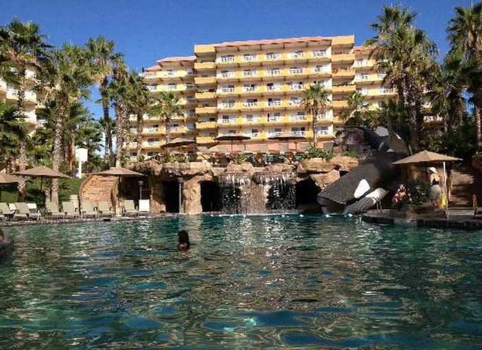 Villa del Palmar Los Cabos, Resort & Spa en Cabo San Lucas.