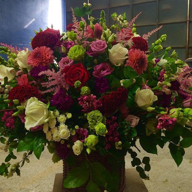 Marina Aguirre flores y eventos