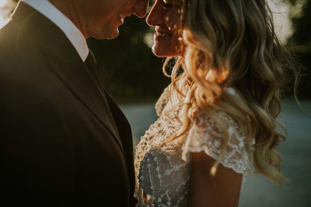 Jenny Morel Weddings