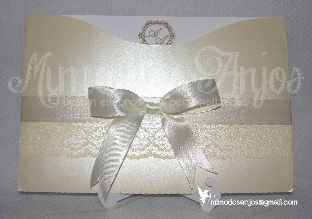 Convite Mimo dos Anjos