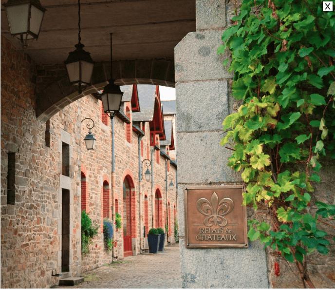 Le Domaine de la Bretesche