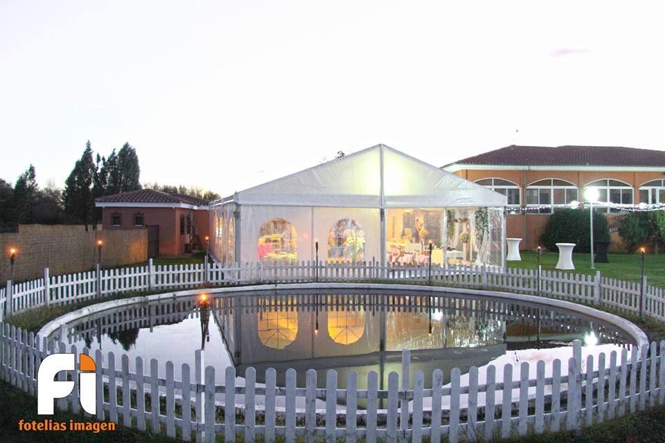 Complejo Villa Rosa