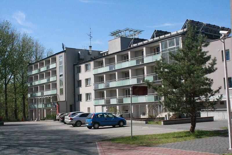 Hotel Olimpia