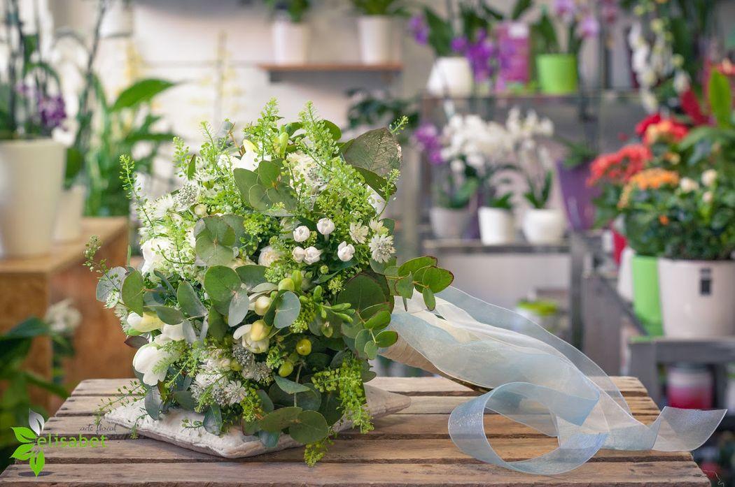Elisabet Arte Floral