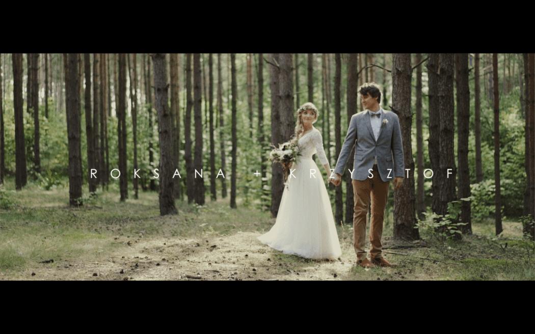 Boho ślub
