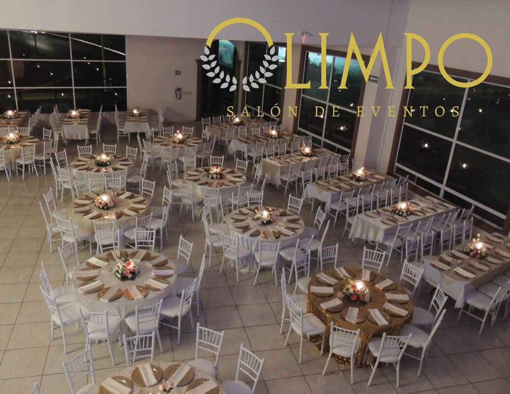 Olimpo Salón de Eventos