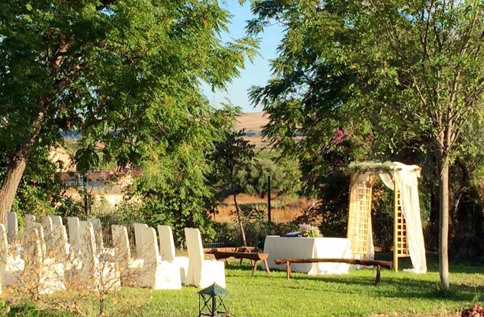 Jardines de Fuenreal