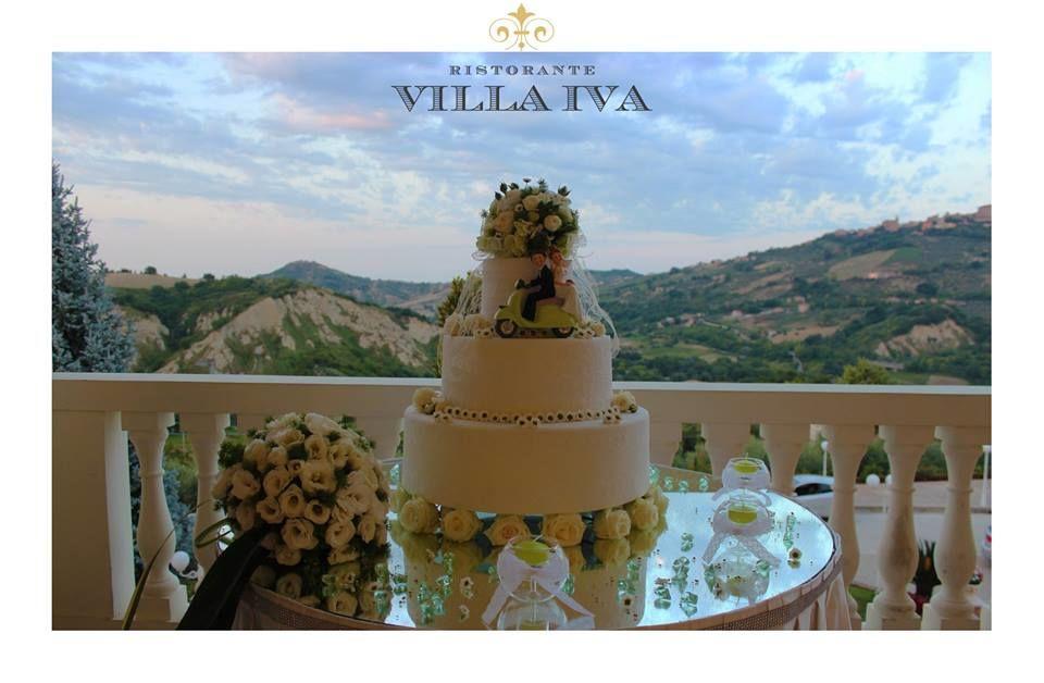 Ristorante Villa Iva