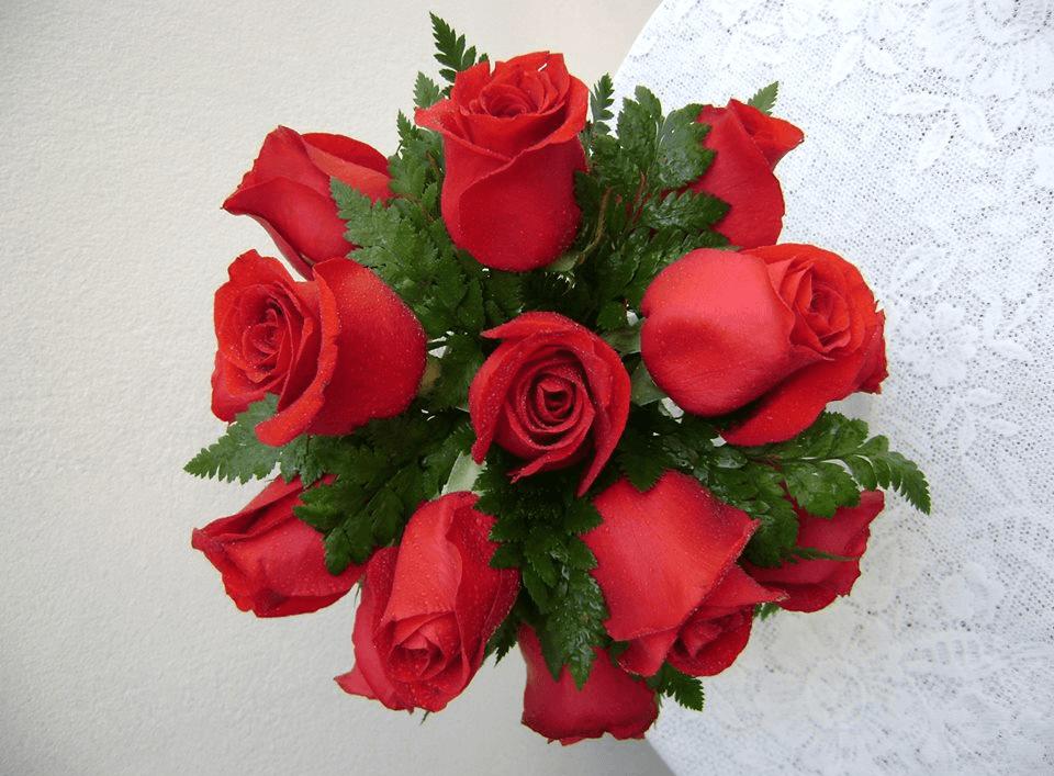 Kristel Flowers