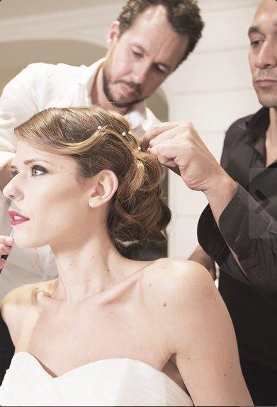 Bartorelli Art Of Hair