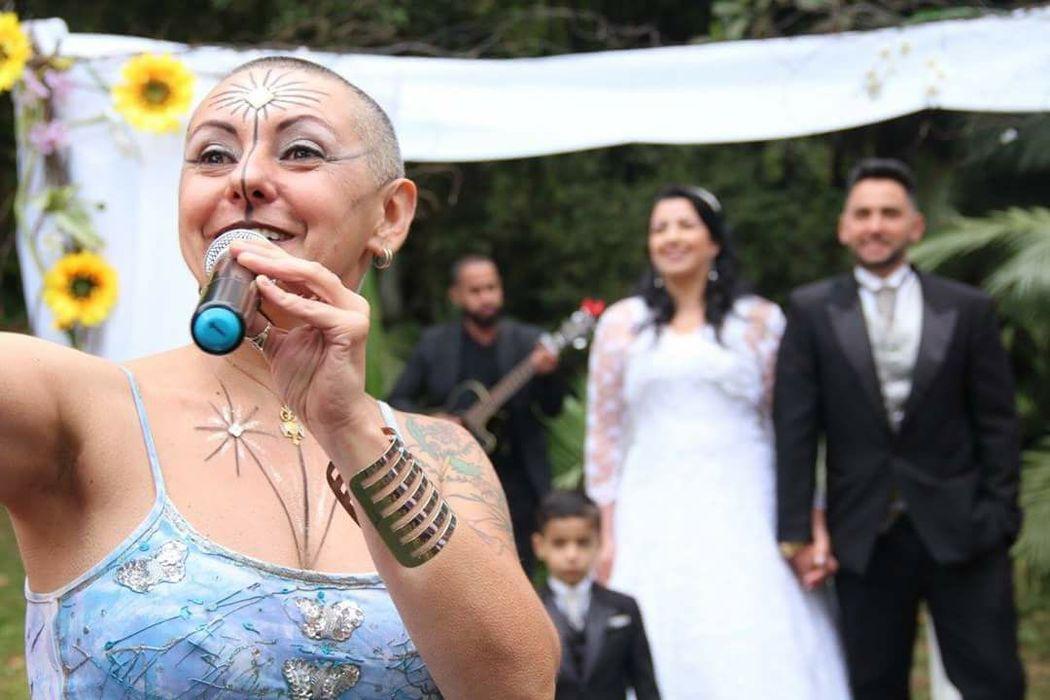 A Casamenteira, Carla Careca