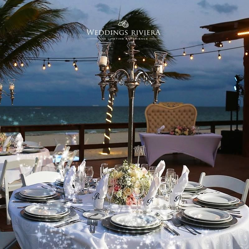 Weddings Riviera