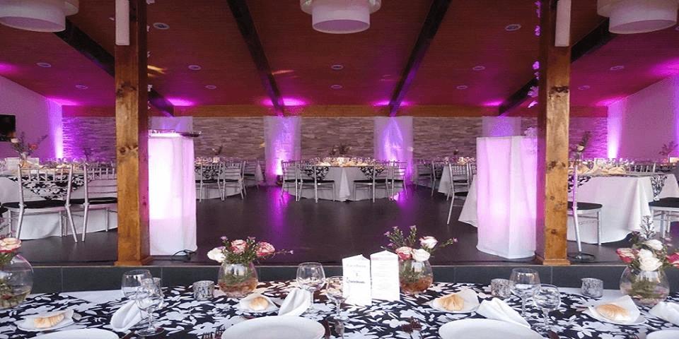 Banquetería & Eventos Nissi