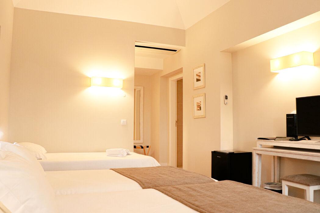 Hotel Solar Bom Jesus