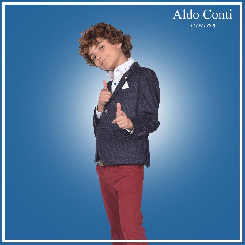 Aldo Conti Junior