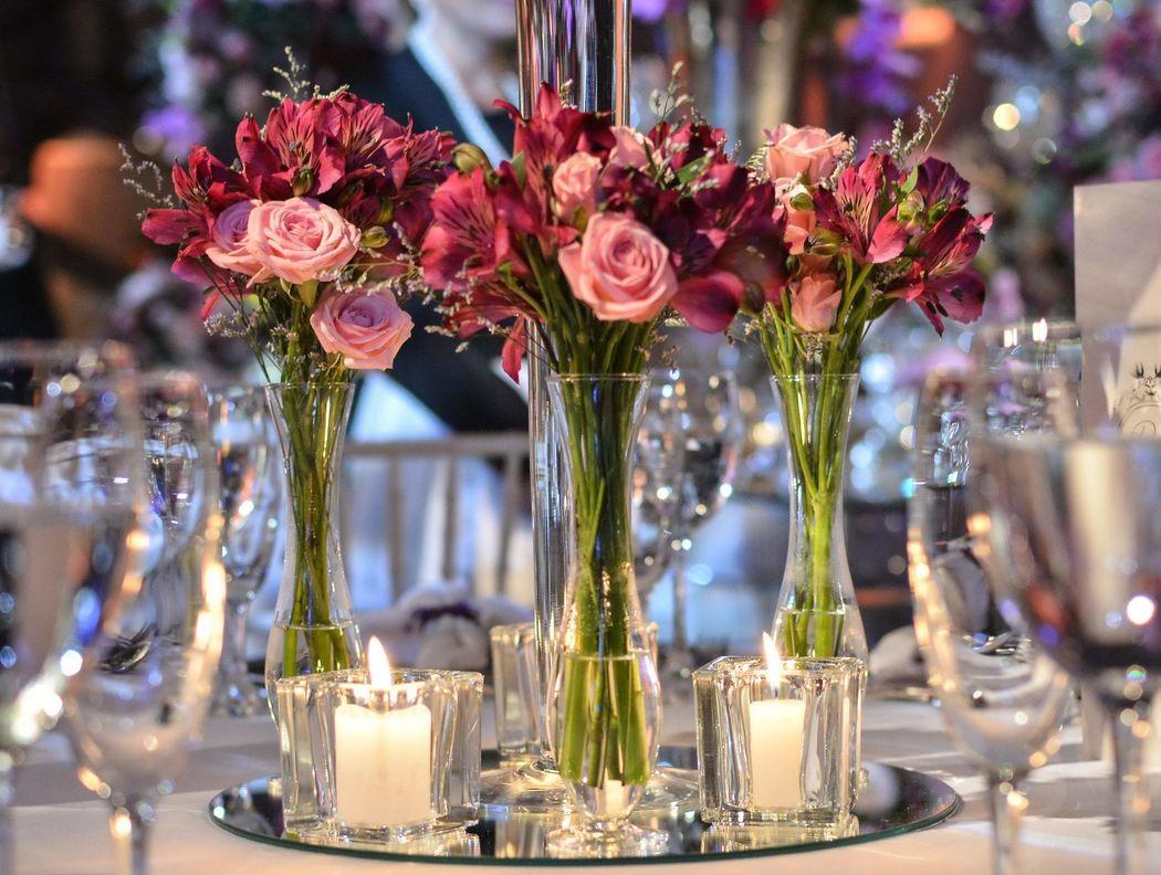 Rose Silvestre Decorações