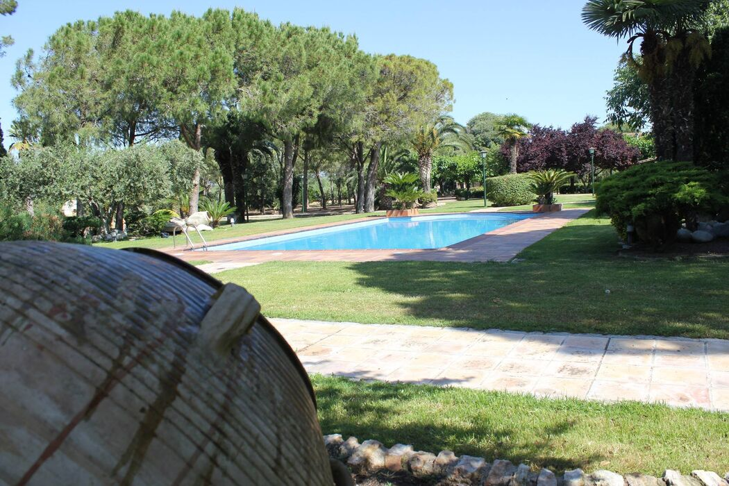 Castell Resort