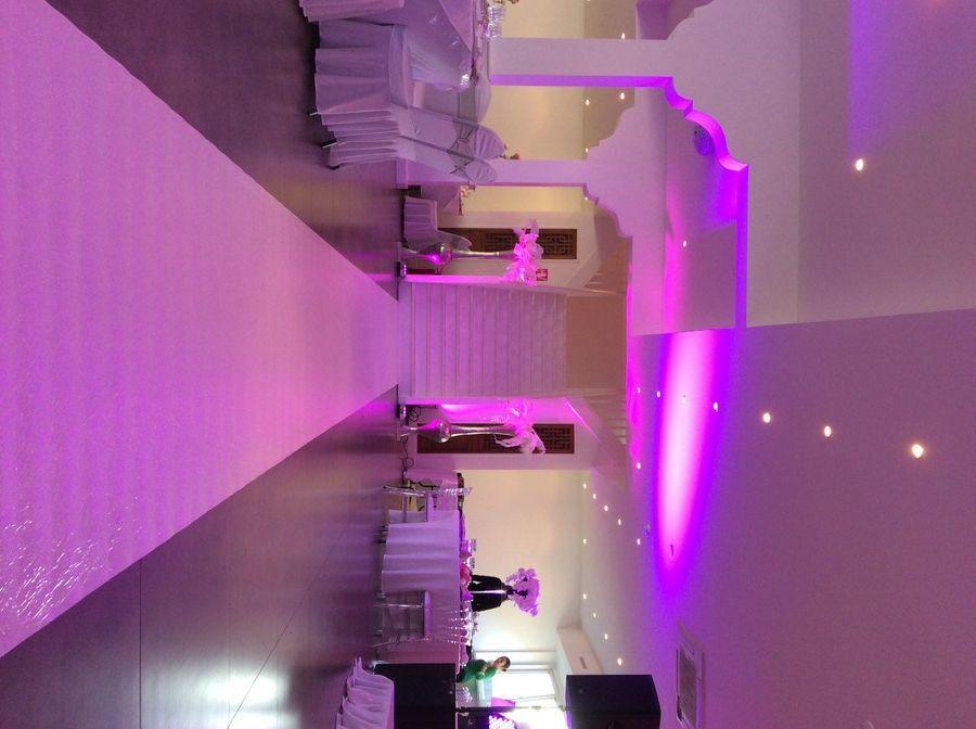 Partycentrum de Kroon