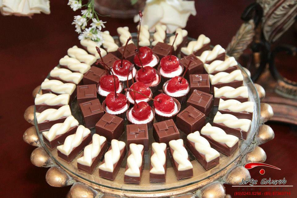 BrownBom Chocolateria