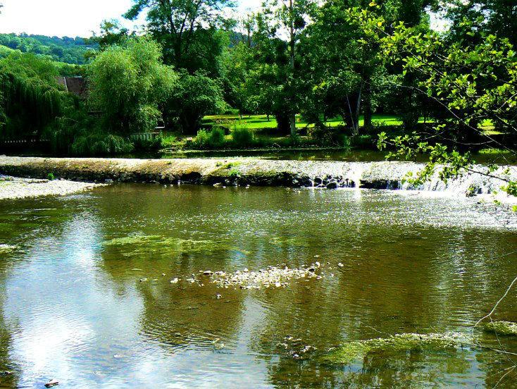 Le Moulin du Vey