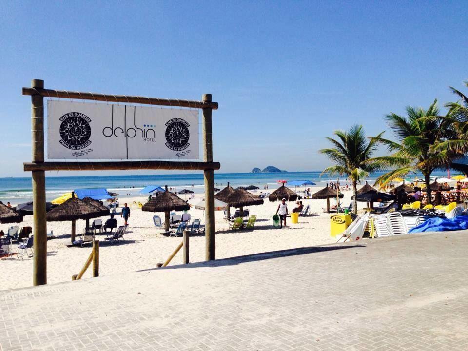 Delphin Hotel Guarujá