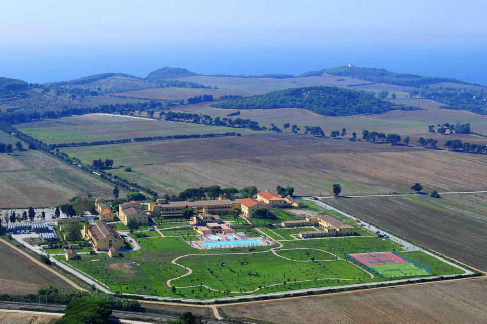 Poggio all'Agnello Country & Beach Residential Resort