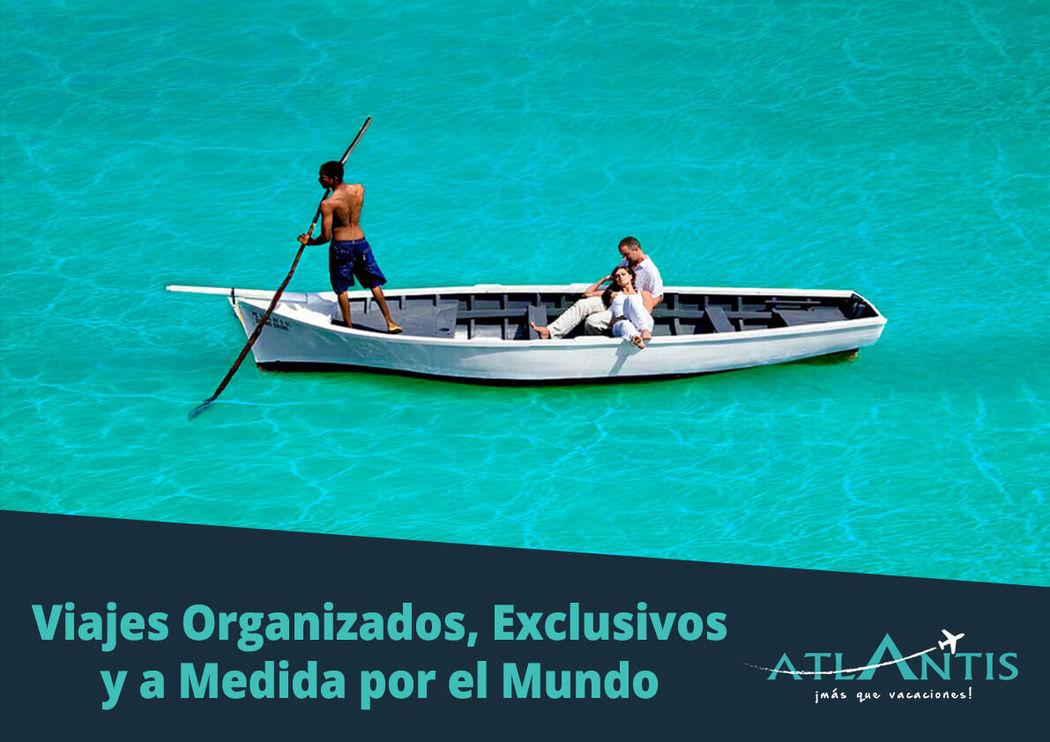 Atlantis Más que Vacaciones - Bilbao