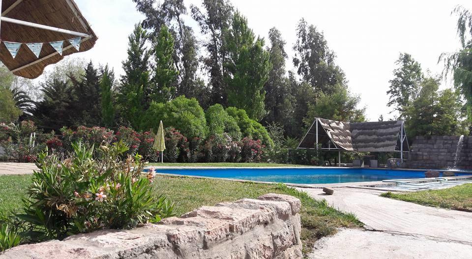 Parcela Batuco Esperanza