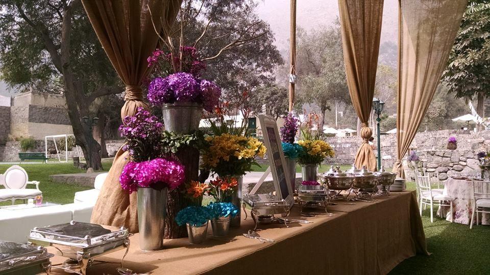 Erica Villegas Atelier Floral