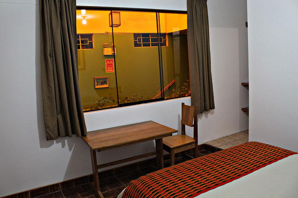 Akilpo Hostel