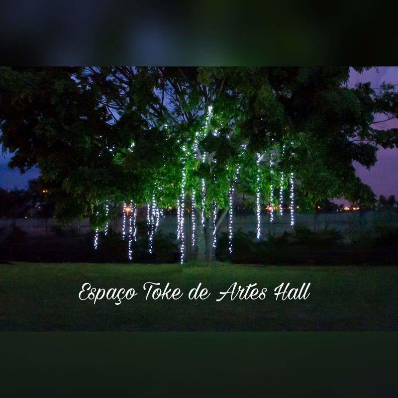 Toke de Artes Hall