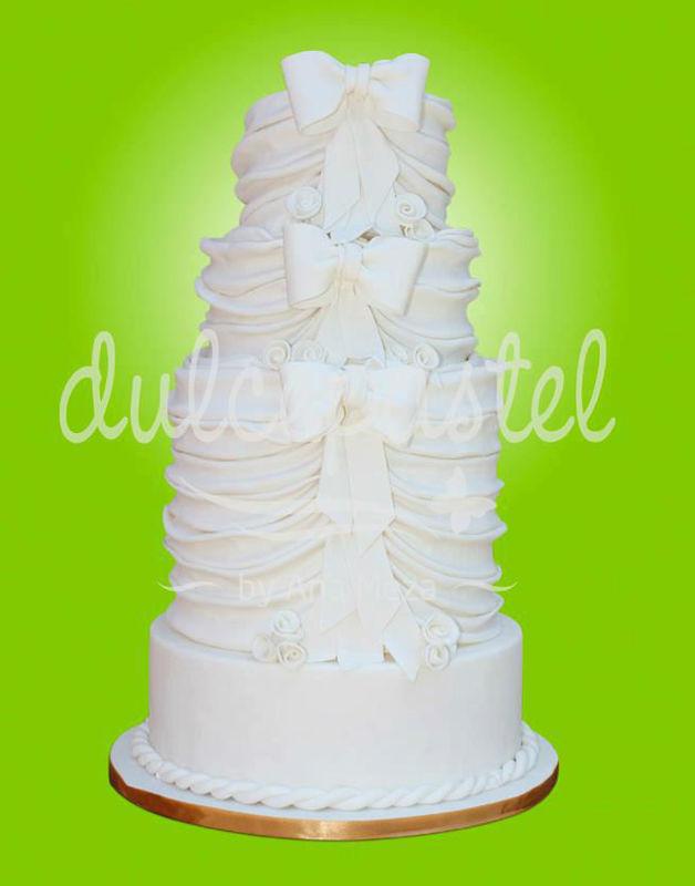 Dulcepastel by Ana Meza Puebla