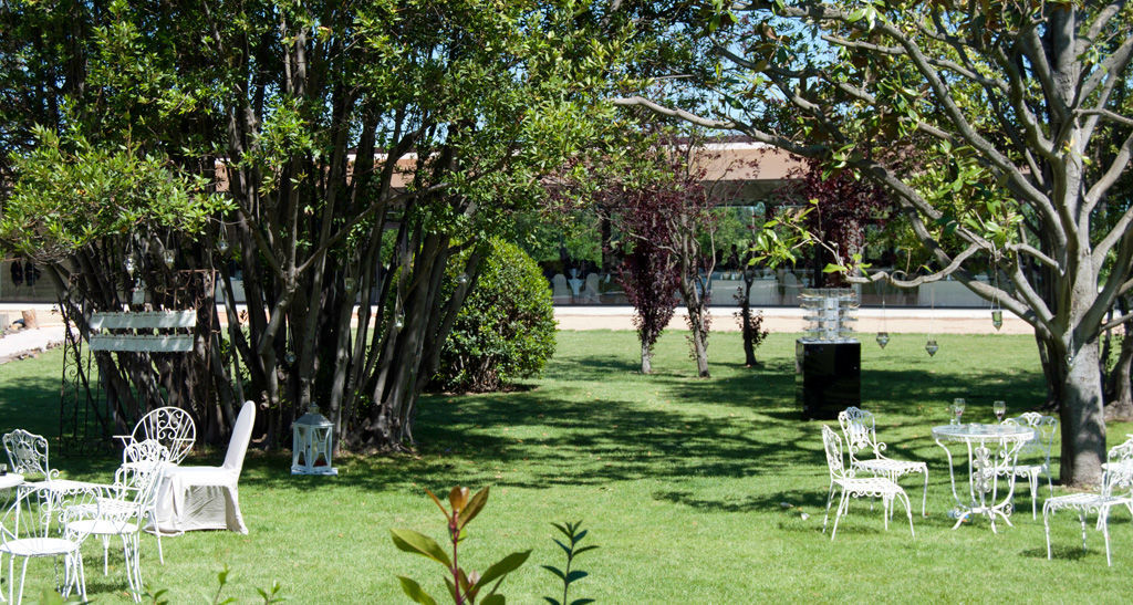 Villa Santa Ana