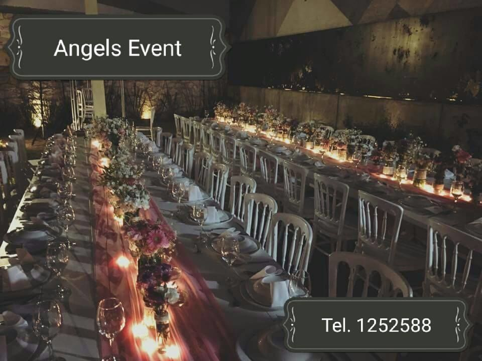 Angels Event