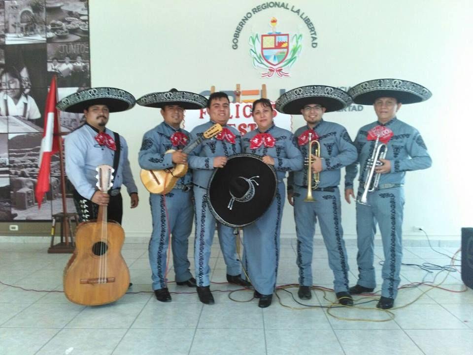 Mariachi 2000 Trujillo