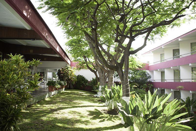 Hotel Misión Oaxaca