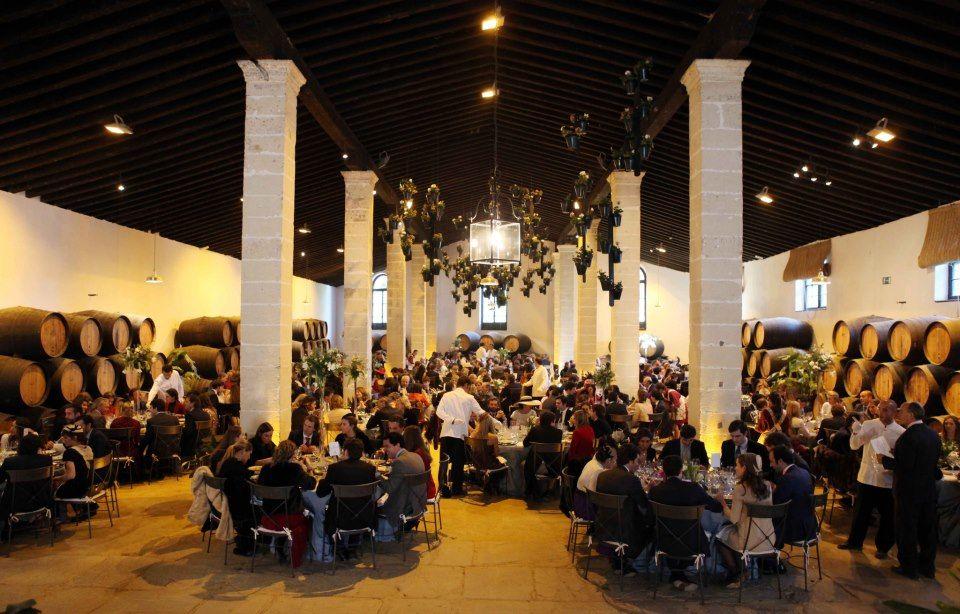 La Buganvilia Catering