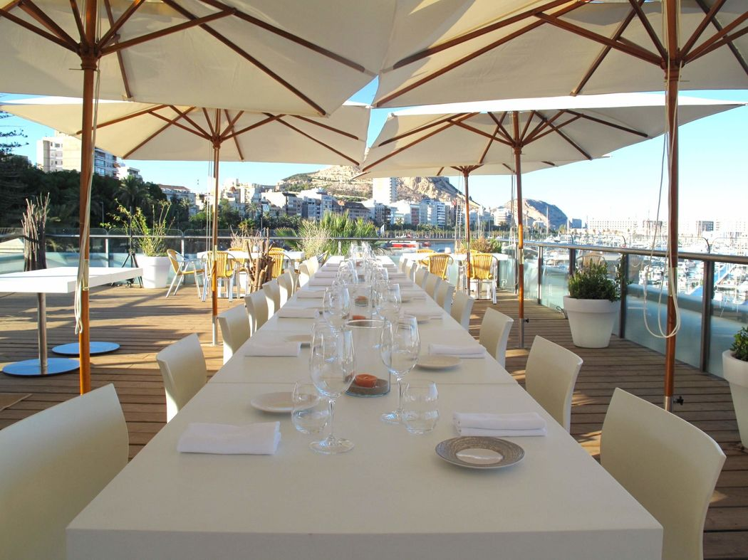 Restaurante monastrell