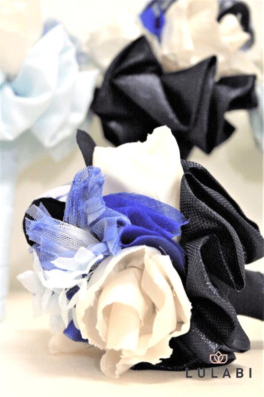 Réplica Mini del ramo de novia