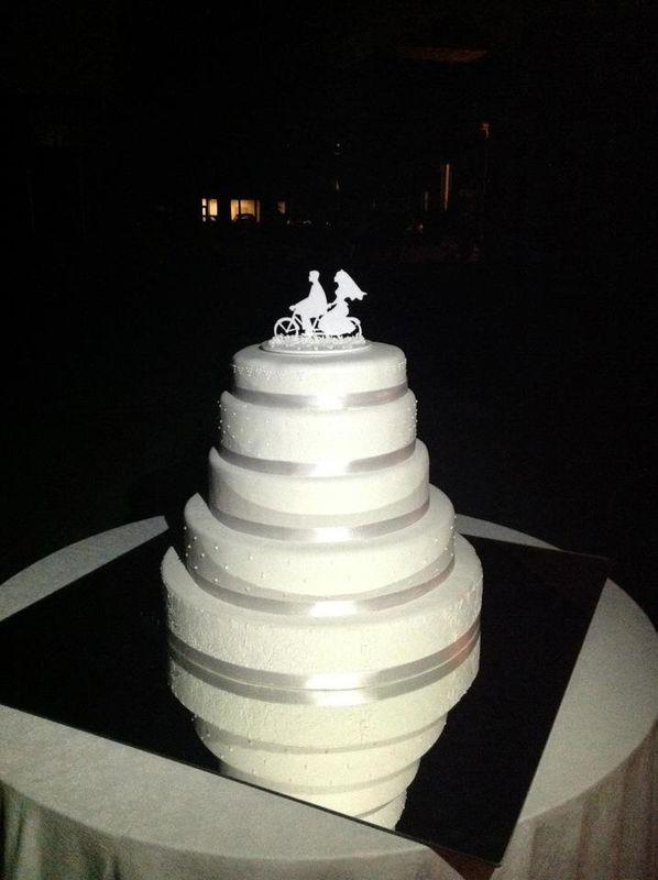 Valentina Ronsisvalle Cake Design