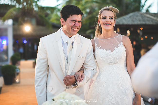 BV Wedding. Foto: Nelson Neto