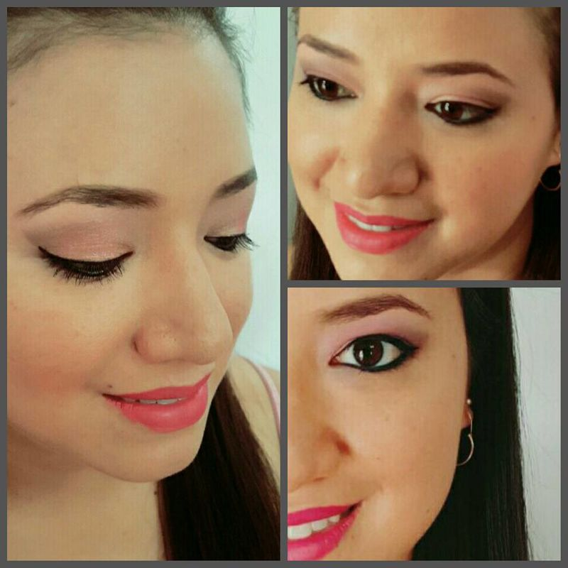Karu Veintemilla MakeUp Artist