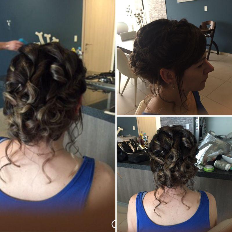 Eloísa Becerril Makeup & Hairstyle